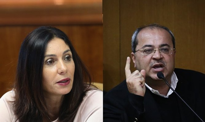 Tibi and Regev