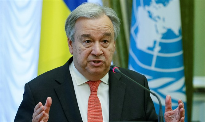 Iran deal must be preserved — United Nations  chief