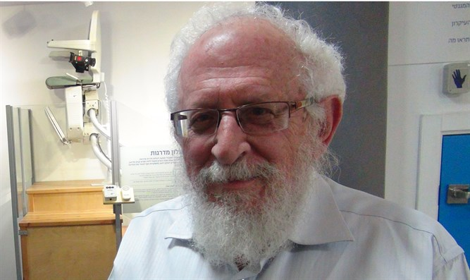 Rabbi Yisrael Rosen