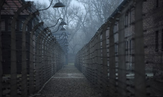 Many Tunisian Jews also perished at Auschwitz