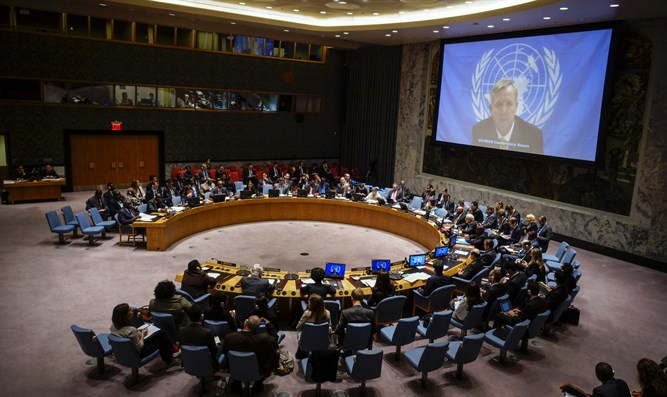 UNSC approves new sanction package on N.Korea