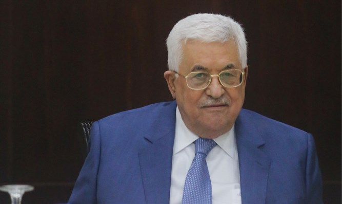 The Palestinian Authority is showing its true face