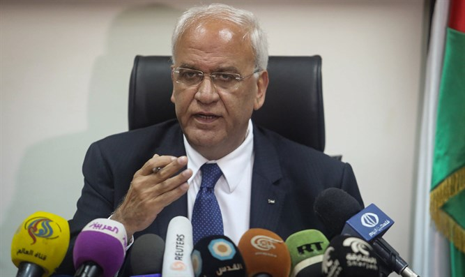 Abbas wins European Union support for East Jerusalem as Palestinian state's capital