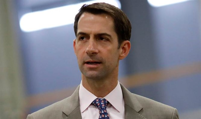 Senator Tom Cotton
