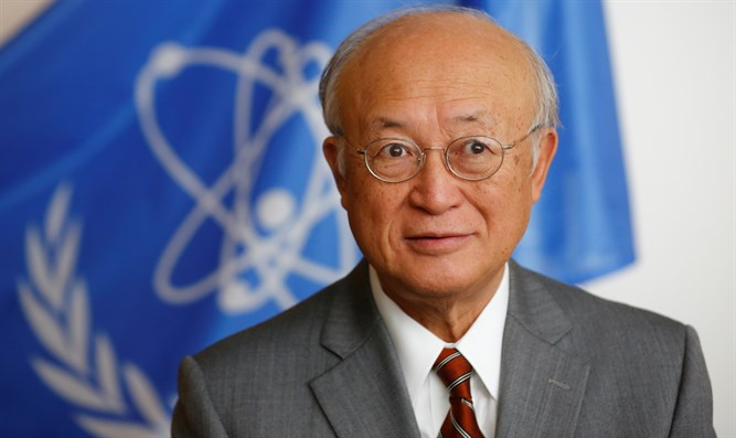 IAEA chief: Iran accord failure will be a 'great loss'