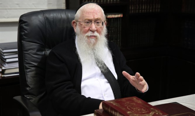 Rabbi Yigal Rosen