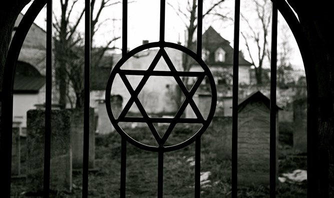 Holocaust (illustrative)