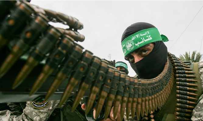 National broadcaster accuses Hamas of Eurovision webcast hack