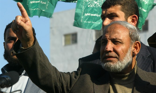 Hamas: PA an 'agent of the occupation'
