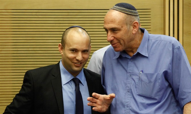 Bennett and Yogev
