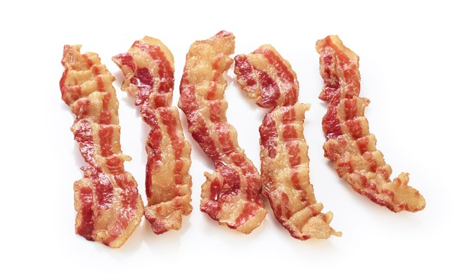Bacon (illustration)