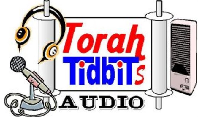 Torah Tidbits Audio