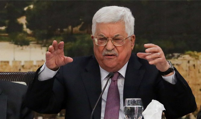 AJC Urges EU Ministers to Denounce Incendiary Abbas Statements on Israel