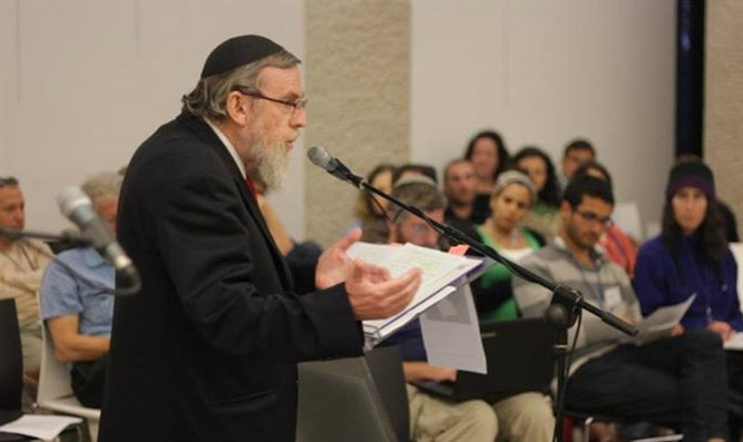 Rabbi Dr. Nathan Lopes Cardozo