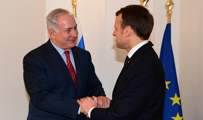Croatia offers cooperation in shipbuilding to Israel