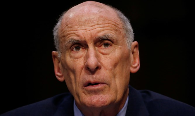 Dan Coats Says