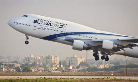 Why do Israelis fly to celebrate Passover abroad?