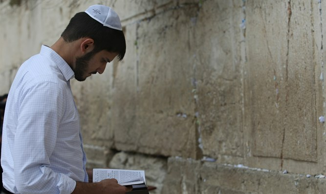 Once the Western Wall was a battleground for Jewish rights