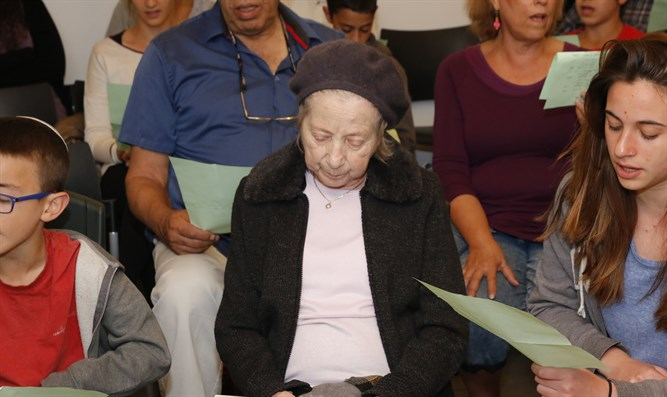 As Holocaust survivors fade, a new generation keeps their stories alive