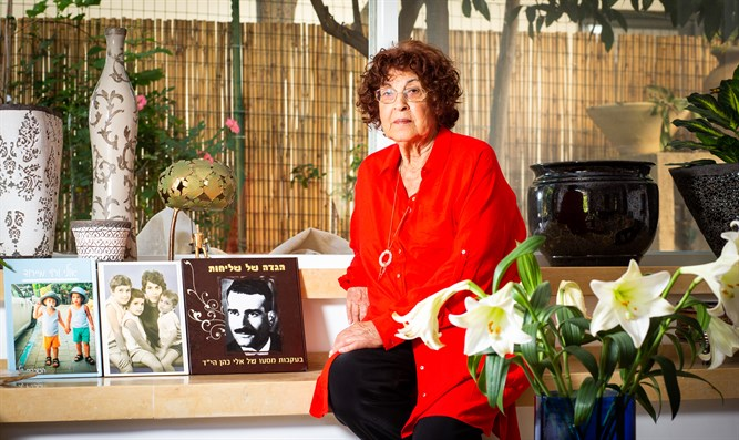 Eli Cohen's widow: They are trying to deceive us