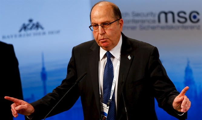 Ya'alon: Stop being complacent