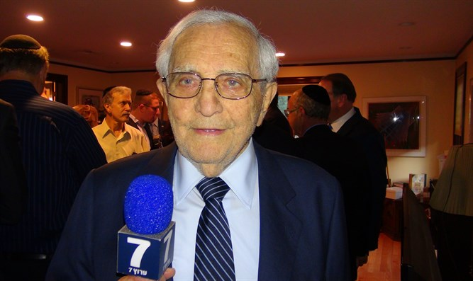 Eugen Gluck – a towering Jewish figure; a monumental loss