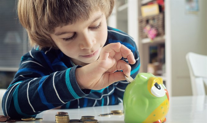 Are your children financially independent?