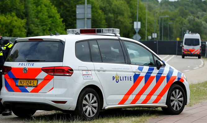 Police in Holland