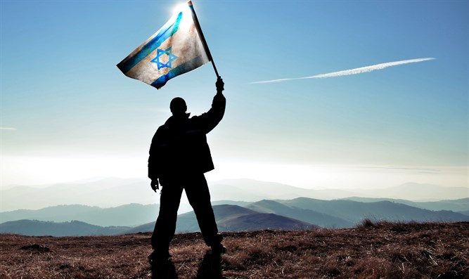 Israel - A thorn in the eye of some Christians