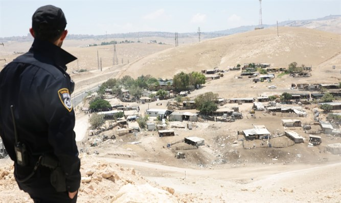 Fatah to meet at illegal Arab settlement
