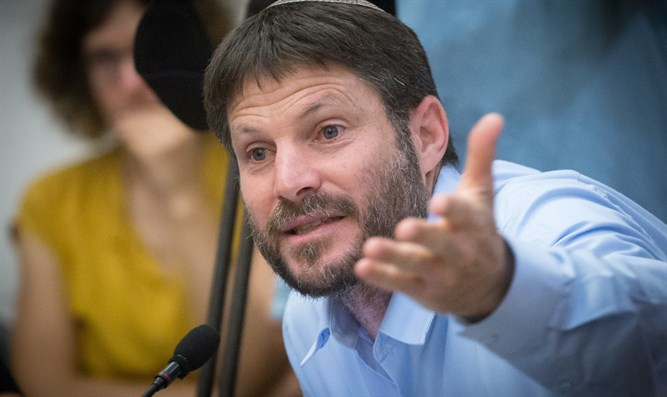 'Bypassing democracy' - Smotrich