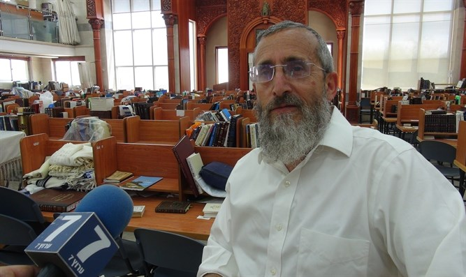 Rabbi David Fendel