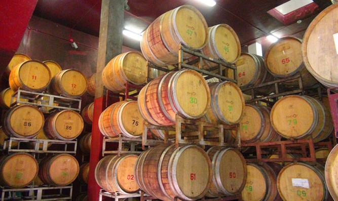 Psagot Winery