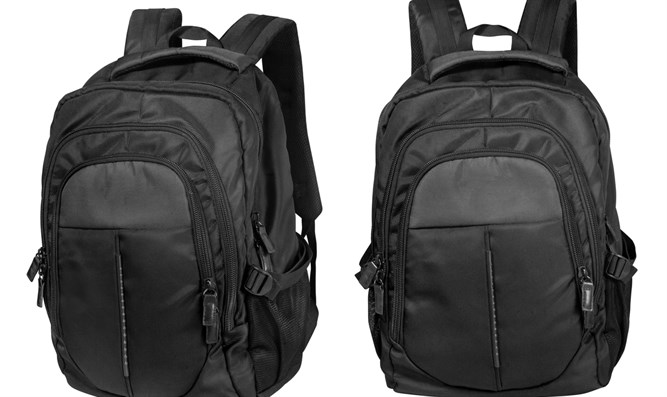 Backpacks (Stock image)