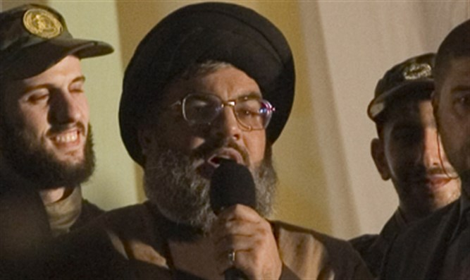 'Nasrallah had no clue what was happening'