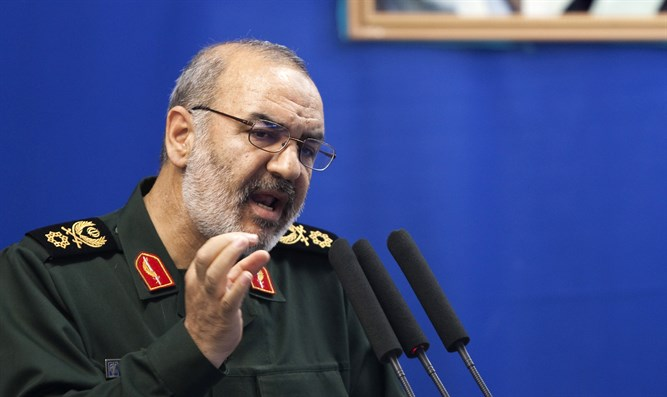 Iranian commander: We can defeat Israel in three days