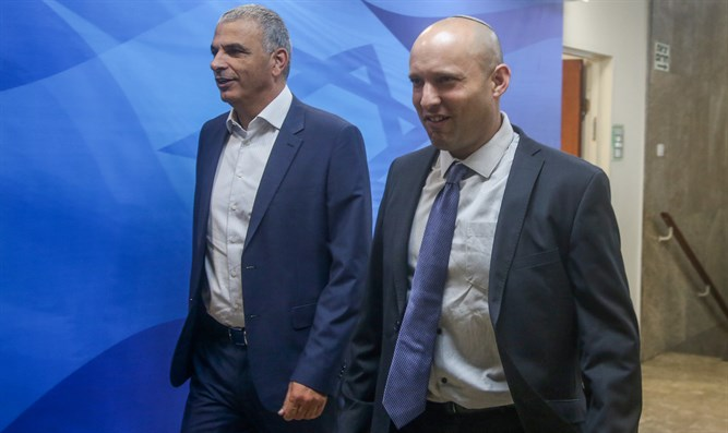 It's final: Israel goes to elections