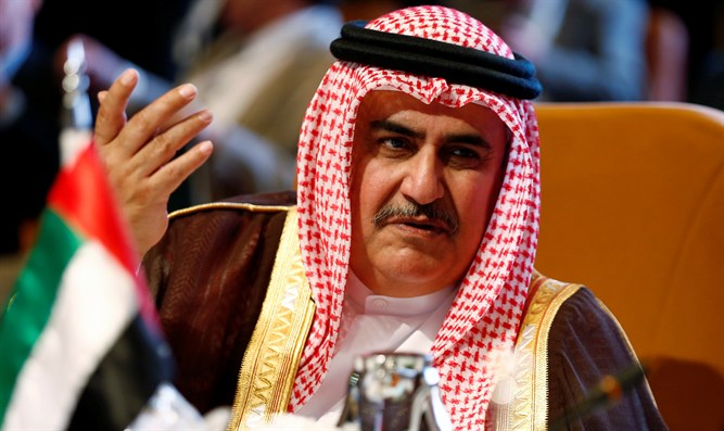 Bahrain: Economic conference will help Palestinians