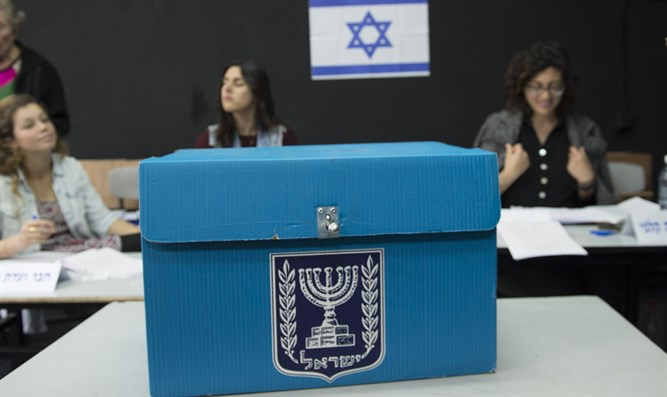 The elections in Israel: What do the people really want?