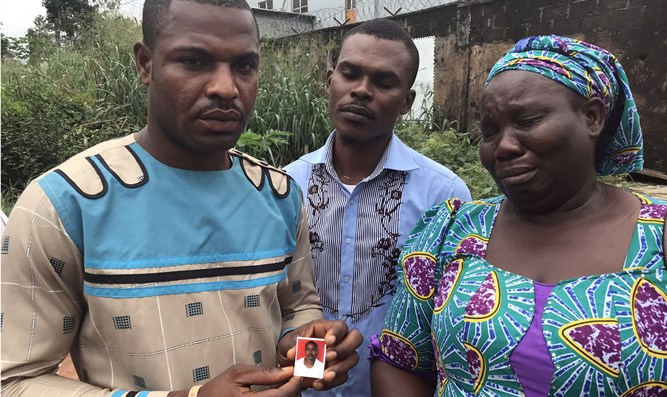 Igbo family mourns death of brother killed in 2017 attack targeting Biafra leader Kanu
