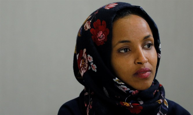 'Why was Ilhan Omar silent after Minnesota synagogue arson?'