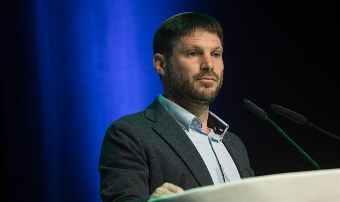 Minister Smotrich's brother arrested in the middle of the night - Inside Israel