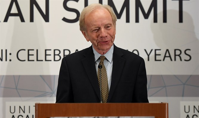 Joe Lieberman
