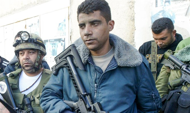 Senior PA official accused in shooting attacks north of J'lem