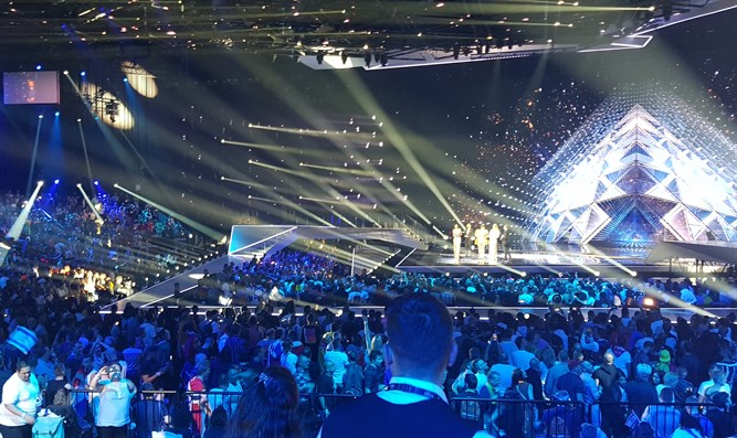 Eurovision 2019 in Israel