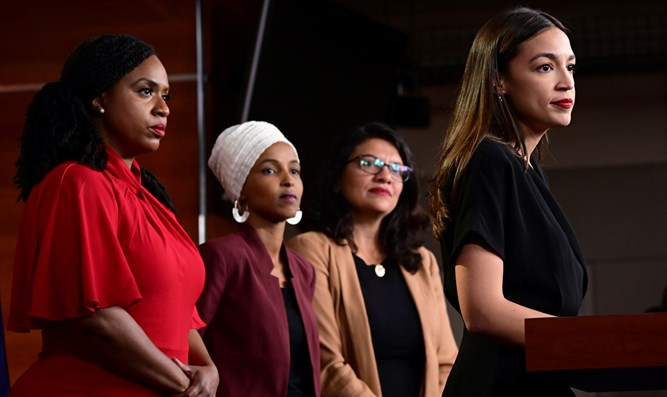The congresswomen