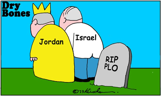 Time to bury the PLO
