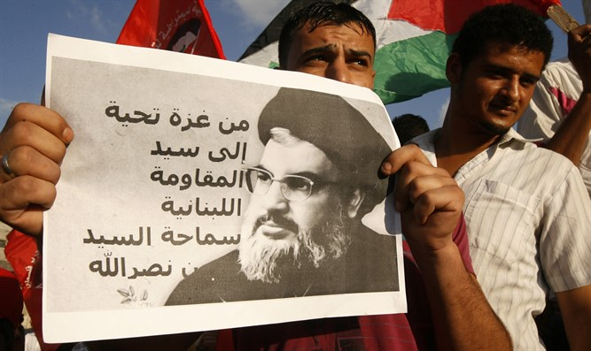 'Iran, Hezbollah have helped Palestinian resistance advance'