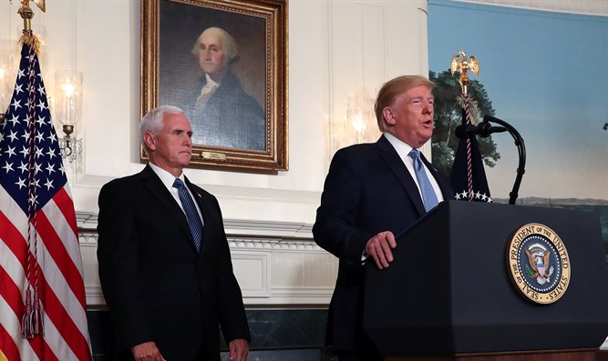 President Trump speaks about shootings in El Paso and Dayton at White House