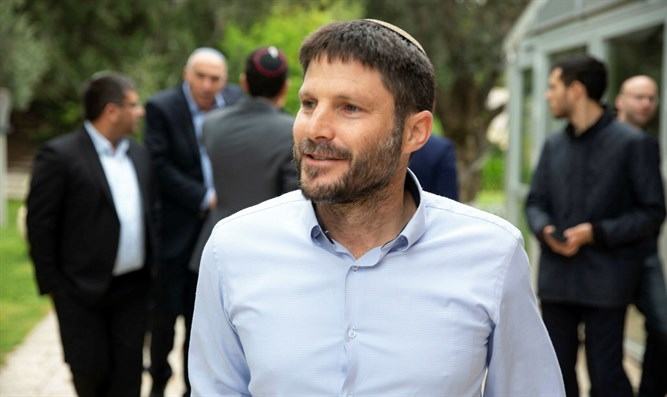 Smotrich summoned to meet with PM